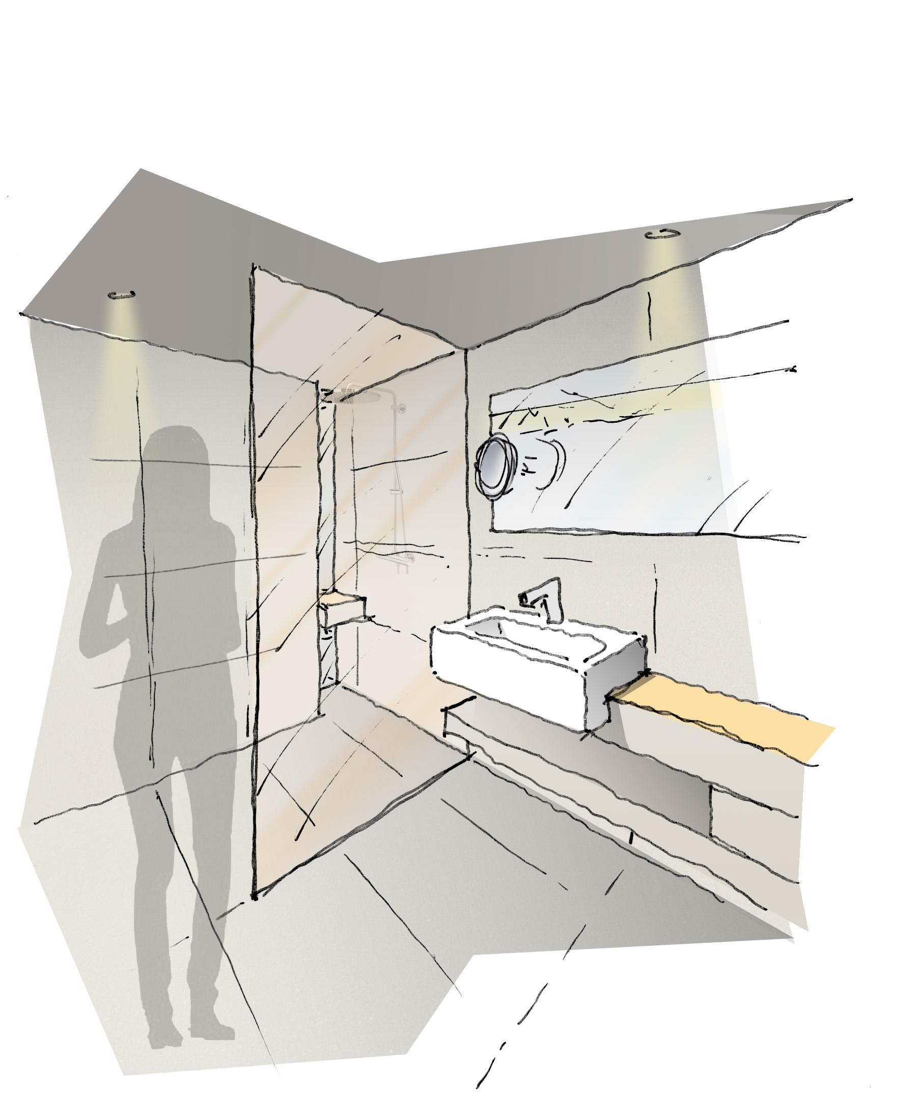Unsere Hotel-Zimmer - Maximilians