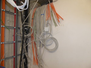 Kabeldiebstahl