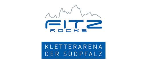 Logo_Kletterhalle Fitz Rocks_517x225px