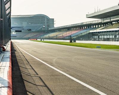 Der Formel 1 ganz nah