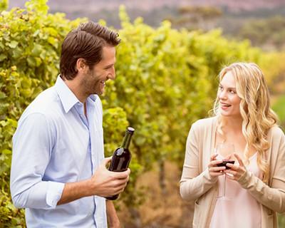 Wandernd Weingenuss erleben