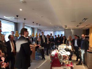 Maximilians Boutique-Hotel Landau Eröffnung