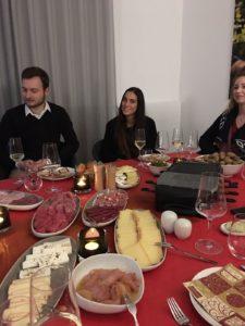 Weihnachtsfeier Hotel Maximilians Landau 3