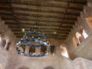 Hotel Landau Burg Trifels 16