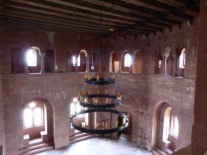 Hotel Landau Burg Trifels 18