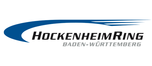 Logo Hockenheimring, 517x225px