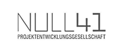 Logo Null 41, 517x225px