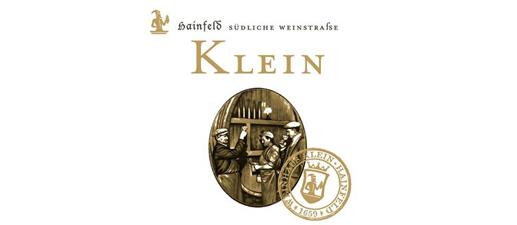 Logo_Weingut Klein